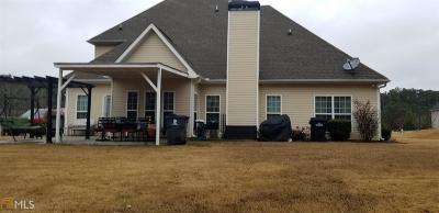 Fayetteville Single Family Home For Sale: 220 Hedgerow Trl