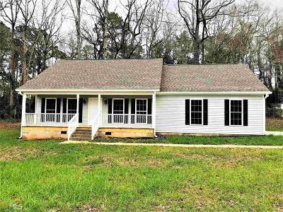 Lagrange Single Family Home For Sale: 328 Hickory Ter