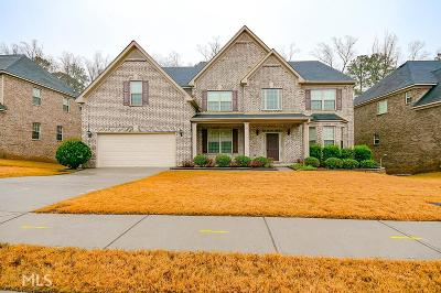 Snellville Single Family Home For Sale: 3216 Tuscan Ridge Dr