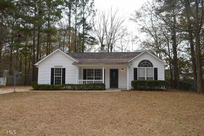 Lagrange Single Family Home Under Contract: 103 Woodridge Cir