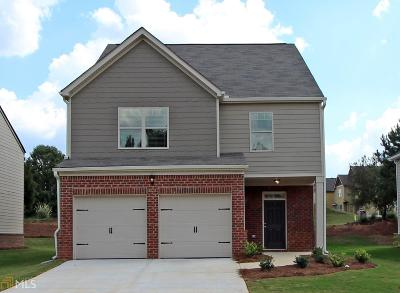 Locust Grove Single Family Home Under Contract: 1086 Lear Dr