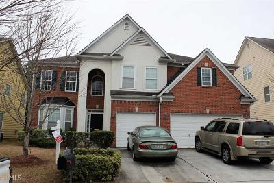 Loganville Single Family Home For Sale: 3525 Park Hill Cir #360