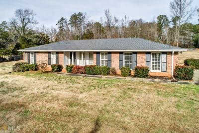 Cherokee County Single Family Home For Sale: 2111 Jade Dr