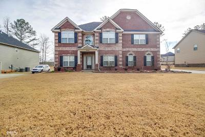 Conyers Single Family Home For Sale: 3648 Bayberry Way