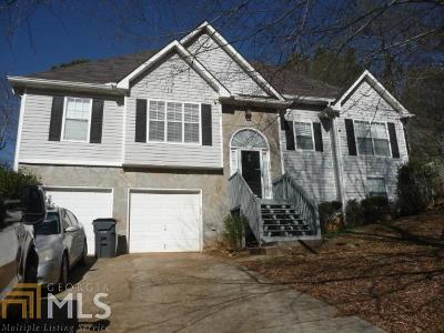 Hampton Single Family Home Under Contract: 1366 Buckingham Dr N