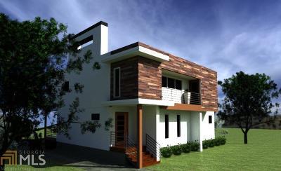 Atlanta Single Family Home For Sale: 1740 S Gordon St
