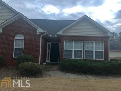 Powder Springs Condo/Townhouse For Sale: 4017 Villa Springs Ct
