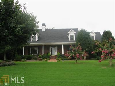 Braselton Single Family Home For Sale: 1926 Jesse Cronic