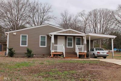 Smyrna Single Family Home For Sale: 1717 Donna Lynn