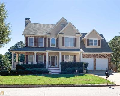 Powder Springs Single Family Home Under Contract: 2295 Worthington Dr