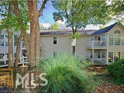 Sandy Springs Condo/Townhouse For Sale: 703 Gettysburg Pl