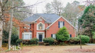 Fayetteville Single Family Home For Sale: 125 Wynchase