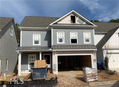 Atlanta Single Family Home For Sale: 2019 Westside Blvd