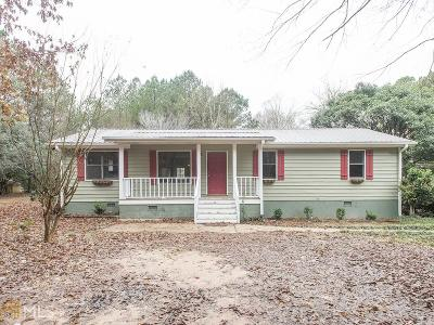 Hampton Single Family Home For Sale: 928 Rocky Creek Rd