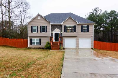 Covington Single Family Home Under Contract: 85 Browning Dr