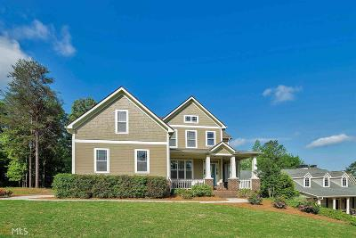 Villa Rica Single Family Home For Sale: 14 Wickford Way