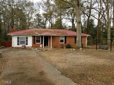 Oxford Single Family Home Under Contract: 202 Cindy Ct