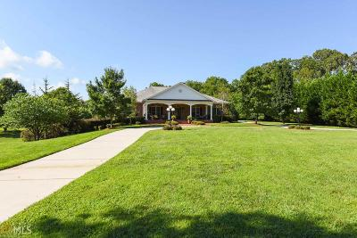 Powder Springs Single Family Home For Sale: 5239 Moon Rd