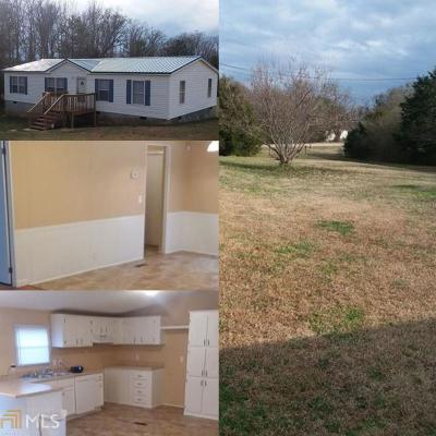 Martin Single Family Home For Sale: 755 Pleasant Hill Rd
