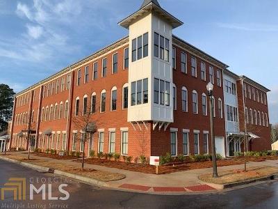 Covington Condo/Townhouse For Sale: 4150 Carroll St