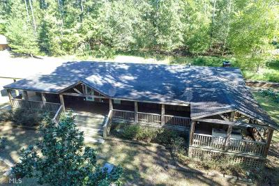 Conyers Single Family Home Under Contract: 1170 Bethel Rd