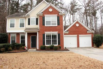 Single Family Home Sold: 184 Chamberlyn Ln