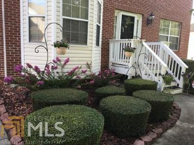Snellville Single Family Home For Sale: 3915 Golfe Links Dr
