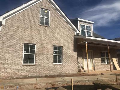 Covington Single Family Home For Sale: 9129 Leverett Cr
