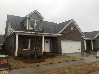 Covington Single Family Home For Sale: 9122 McClure St