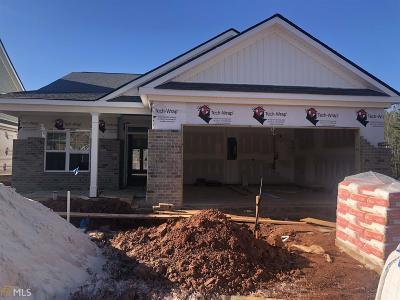 Covington Single Family Home For Sale: 9126 McClure St