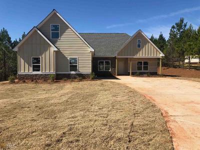 Covington Single Family Home For Sale: 30 Cub Ln