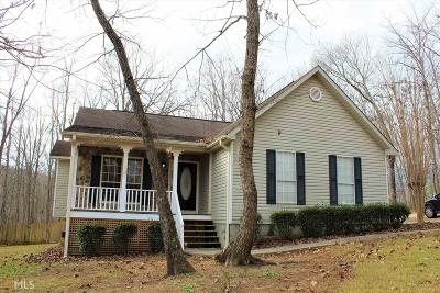 Monroe Single Family Home Under Contract: 480 Laura Dr
