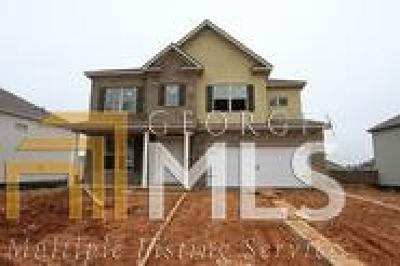 Dallas Single Family Home For Sale: 96 Blackgum Trce