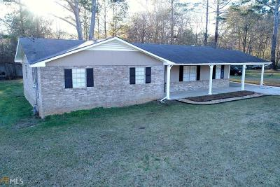 Carroll County Single Family Home For Sale: 55 Woodland Dr
