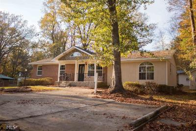 Buckhead, Eatonton, Milledgeville Single Family Home For Sale: 202 Sunnyland Dr