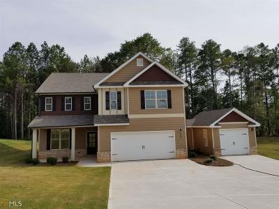 Covington Single Family Home For Sale: 150 Wellbrook Dr #52