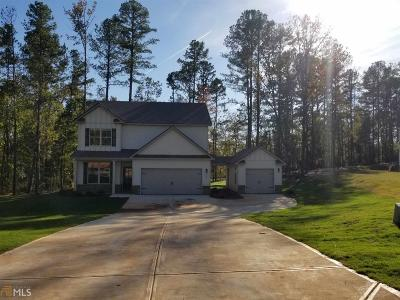 Covington Single Family Home For Sale: 10 Four Oaks Ln #51
