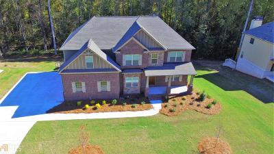 Locust Grove Single Family Home Under Contract: 4050 Madison Acres #23