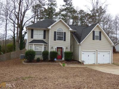 Douglas County Single Family Home For Sale: 6765 Manor Creek Dr