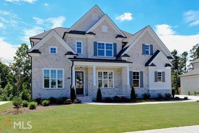 Suwanee Single Family Home For Sale: 5225 Regency Point Dr