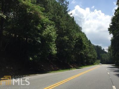 Canton, Woodstock, Cartersville, Alpharetta Commercial For Sale: Knox Bridge Hwy