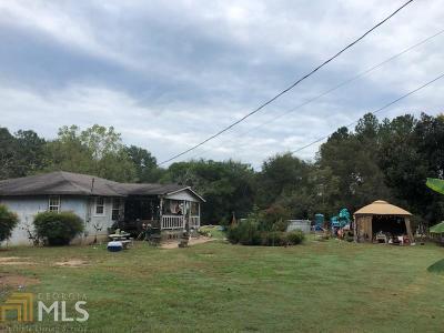 Douglas County Single Family Home For Sale: 986 N County Line