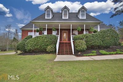 Powder Springs Single Family Home For Sale: 5551 Wright Rd