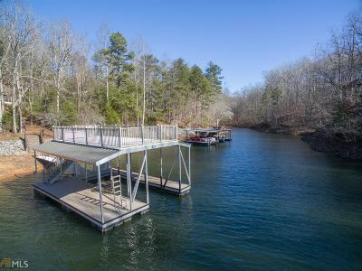 Hall County Farm For Sale: 5891 Nix Bridge Rd