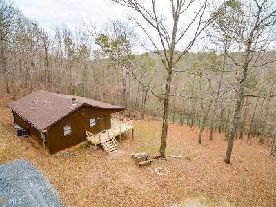 Habersham County Single Family Home For Sale: 189 Trails End Dr