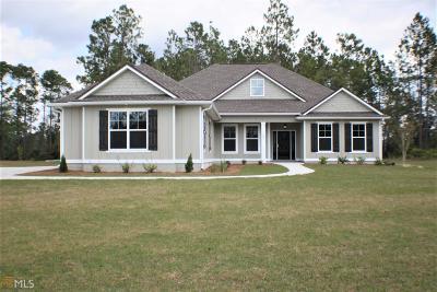 Kingsland Single Family Home Under Contract: 104 Pennington Way