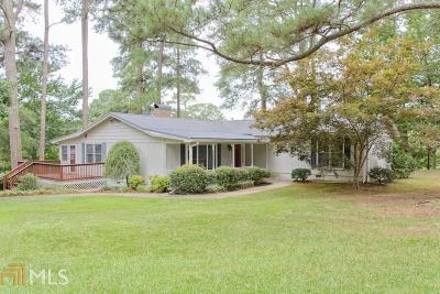 Bowdon Single Family Home For Sale: 108 Lakeshore Dr