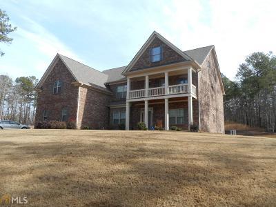 Newnan Single Family Home For Sale: 193 Dakotahs Bend