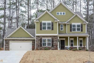 Douglasville Single Family Home Under Contract: 4070 Tarnwood Pl
