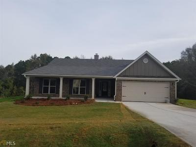 Statham Single Family Home For Sale: 75 Goldshore #17